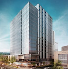 Construction Begins on New Downtown Bellevue Office Tower