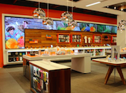 AT&T Opens New Concept Store at Lincoln Square