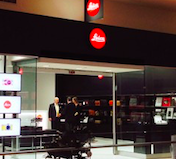 Leica Camera Opens at Bellevue Square