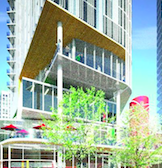 Chinese group outlines plans for condominium towers in downtown Bellevue