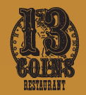 13 Coins Bellevue
