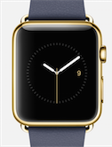 """Bellevue Square Apple Store 1 of 15 Stores to Feature Gold """"Edition"""" Apple Watch at Launch"""