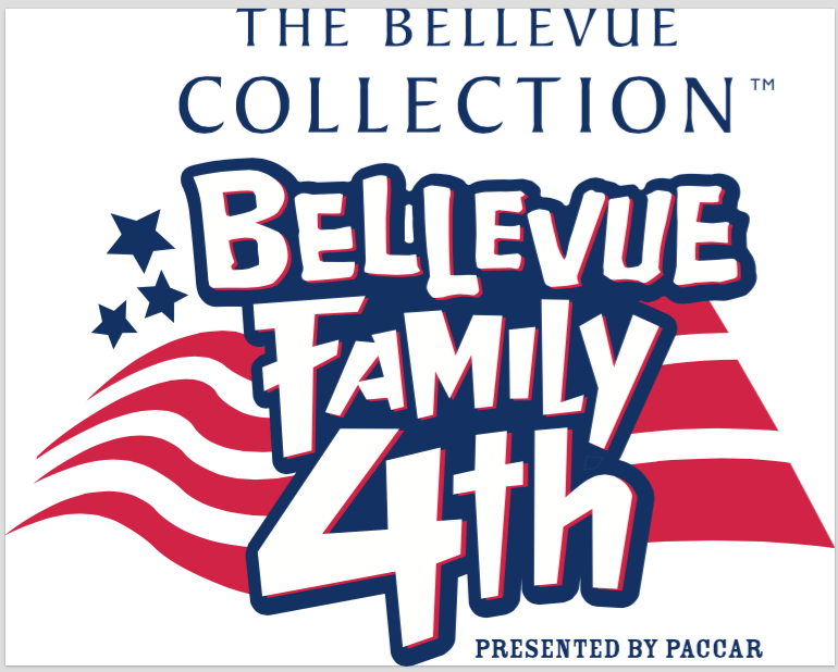 Bellevue Family 4th to Celebrate Independence Day with Music, Fireworks