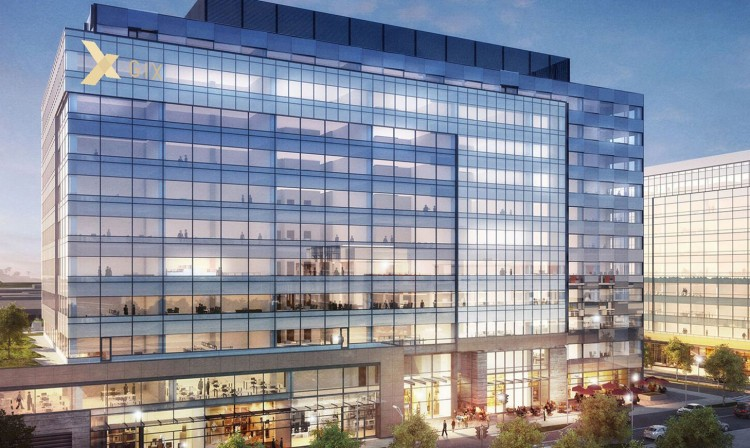 University of Washington, Microsoft & Tsinghua University Launch Global Innovation Exchange in Bellevue's Spring District
