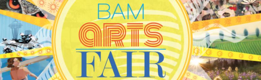 2015 Bellevue Arts Fair Weekend, July 24-26