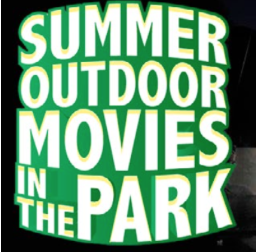 Outdoor Movies in the Park Relocated to Hidden Valley Sports Park This Summer