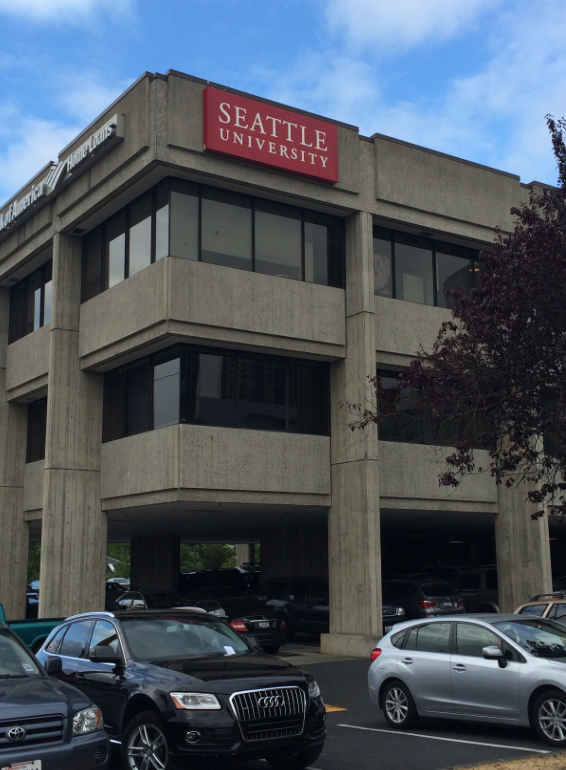 Seattle University Opens Downtown Bellevue Campus