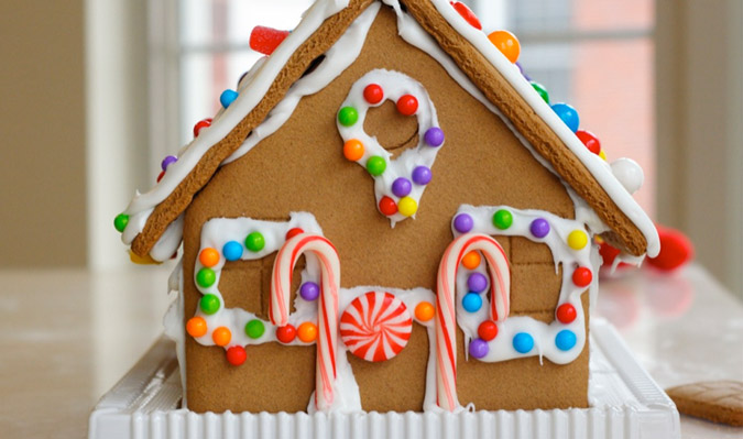 Kidsquest Hosts Gingerbread Workshops At Bellevue Hyatt