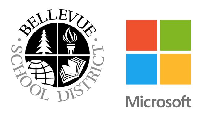 Bellevue School District Microsoft