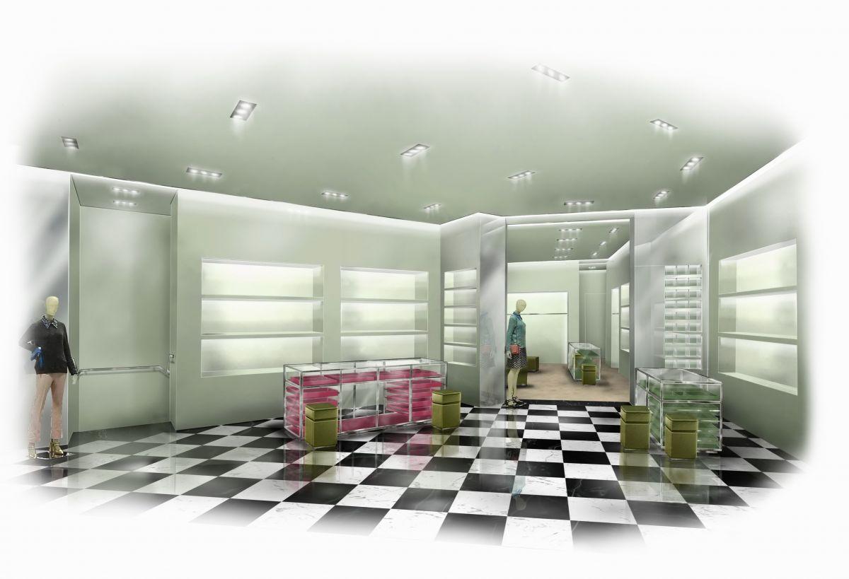 Prada Opens Bellevue Store At The Bravern On Sunday Downtown Bellevue Network