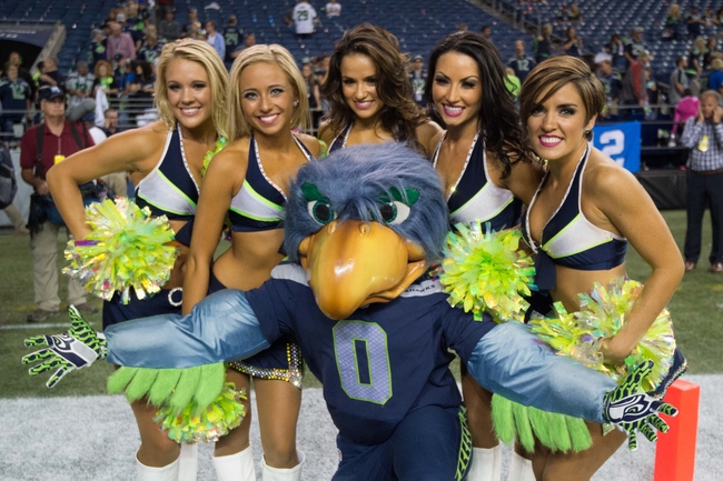 Seahawks to Host Rally in Bellevue Downtown Park on Friday