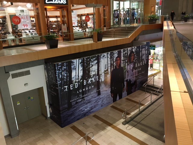 Ted Baker To Open At Bellevue Square Downtown Bellevue Network