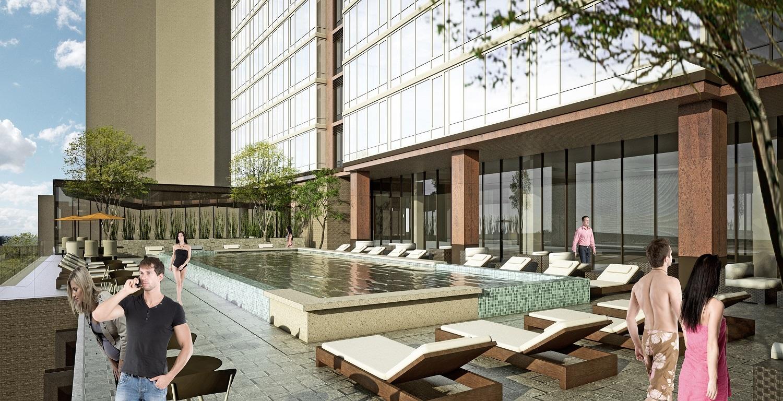 Kimpton Announces Bellevue Hotel to Open in 2019