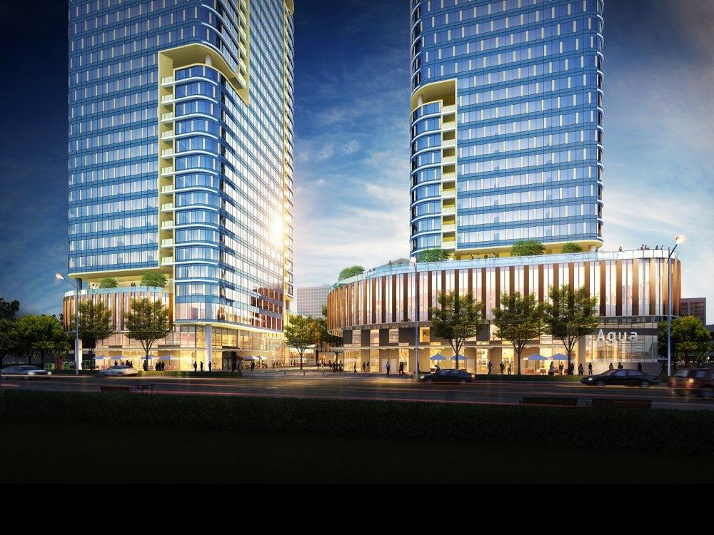 Bellevue International Plaza_3