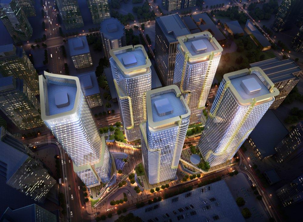 Bellevue International Plaza_4