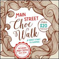 2016 Main Street Choc Walk