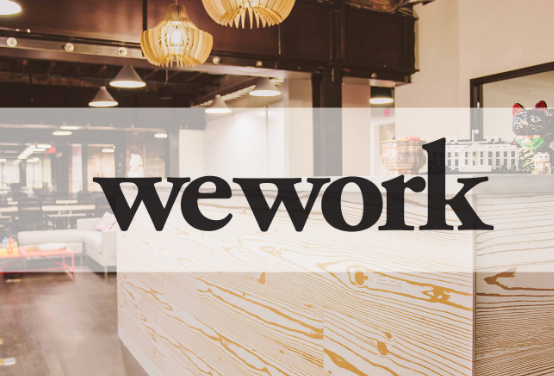 Rumor has it that Coworking Space Company, WeWork will Occupy Space in Bellevue at Lincoln Square 2