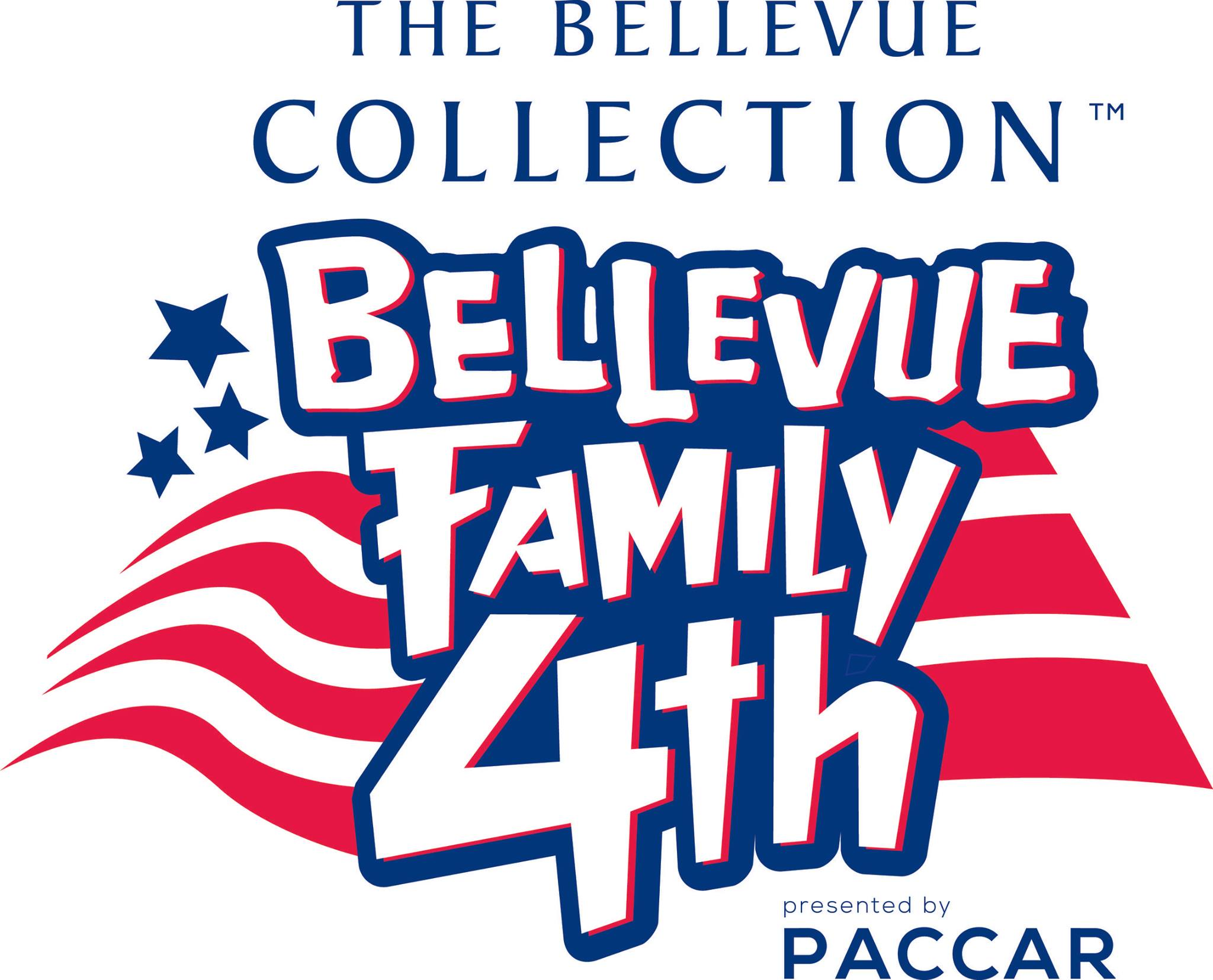 2016 Bellevue Family 4th Set for Full Day of Events