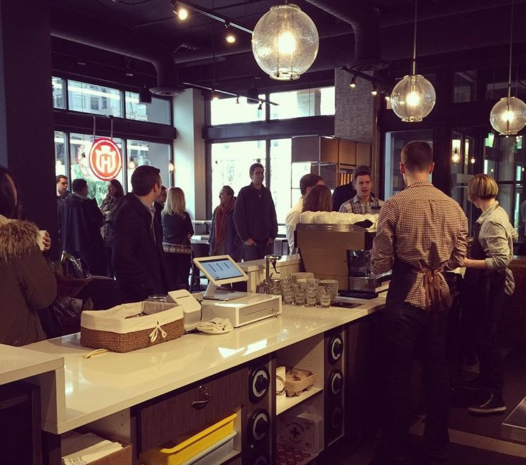 Honor Coffee Opens Newest Coffee Shop at Alley 111