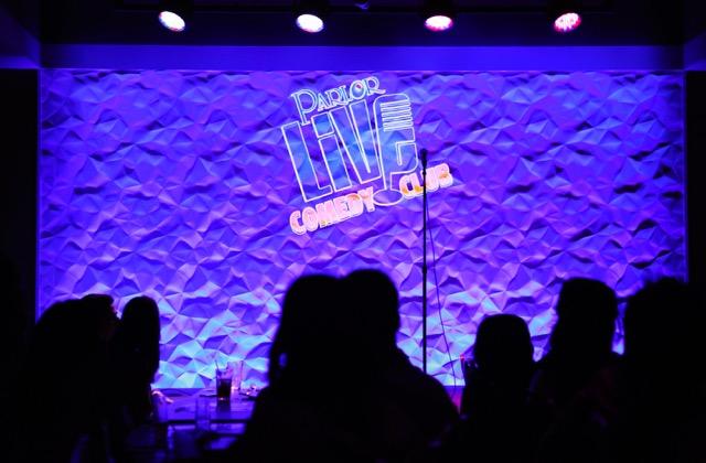 Parlor Live Bellevue