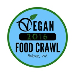 Vegan Food Crawl Bellevue