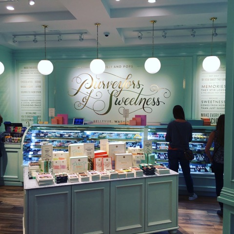 Lolli and Pops is Now Open at Bellevue Square