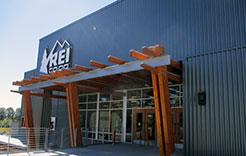 REI Bellevue Now Open