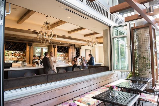 Carmine's Restaurant Now Open Bellevue