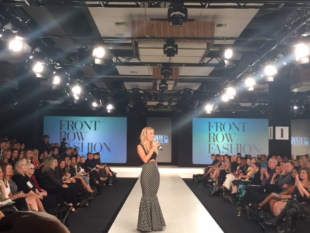 Bellevue Fall Fashion Week: One Stylist's Account of the Festivities