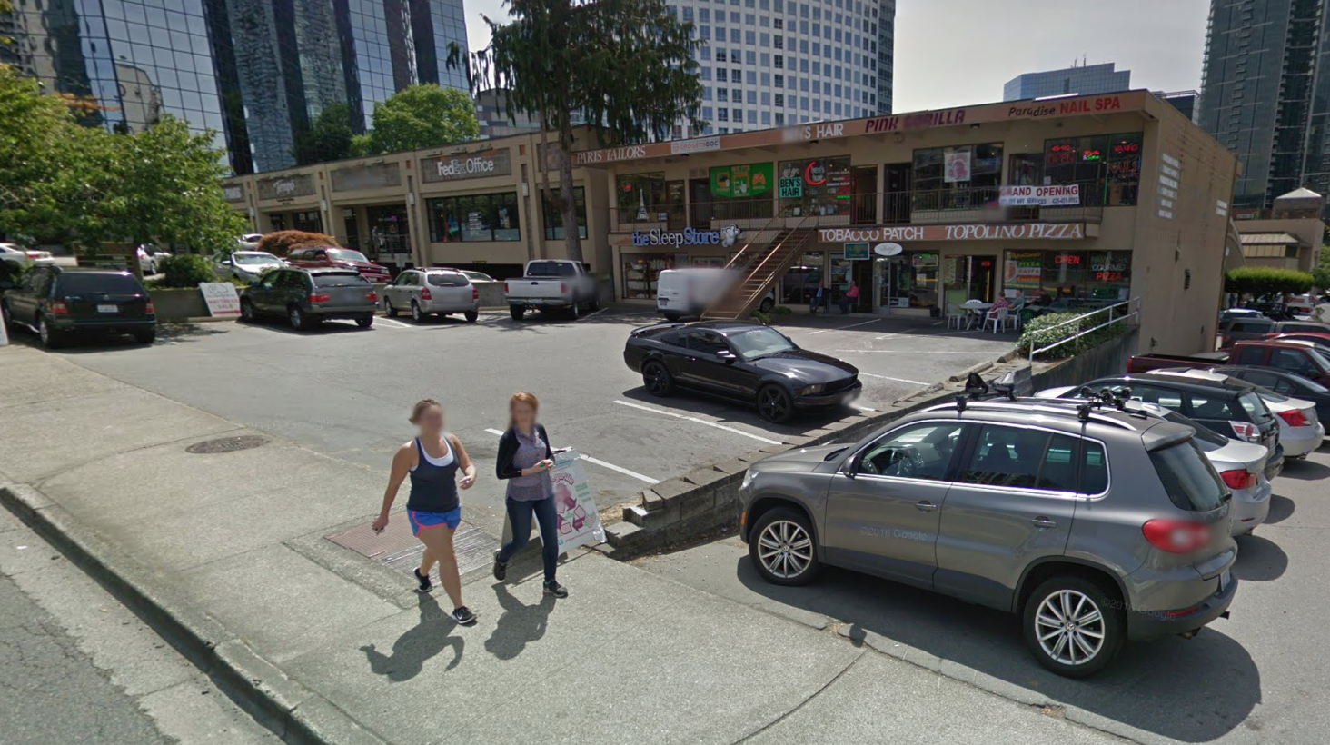 Condo Developer, Bosa Pays $35M for Downtown Bellevue Site