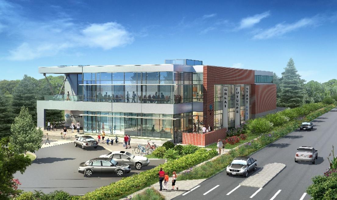 Boys & Girls Clubs of Bellevue Open New Downtown Bellevue Clubhouse
