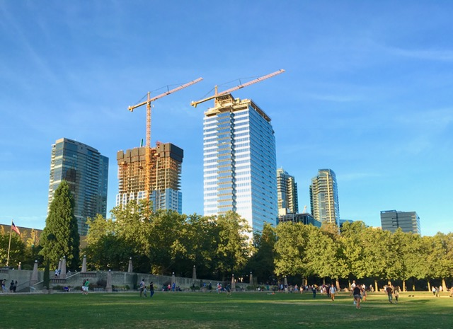 Bellevue's Technology Ecosystem is Flourishing