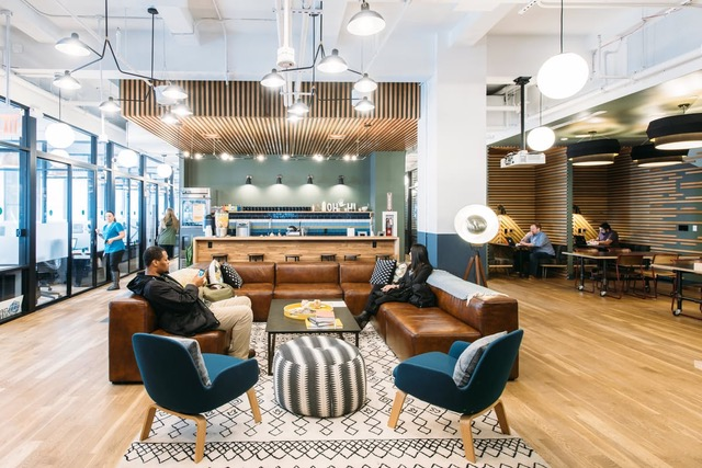 WeWork Confirms Bellevue Location in Early 2017
