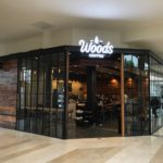 Woods Coffee at Bellevue Square Now Open