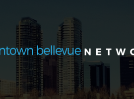 Downtown Bellevue Network Launches Refreshed Version of Website