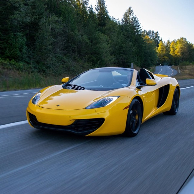Exotic Car Rentals Company, Zadart Opens at Bellevue ...