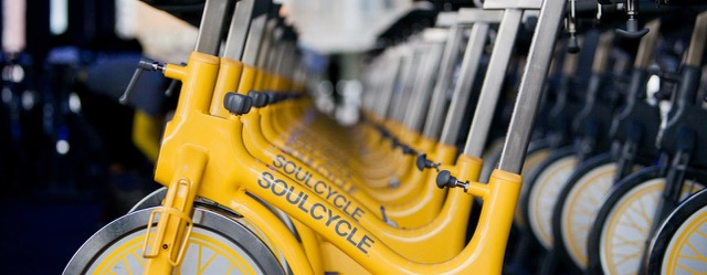Indoor Cycling Company, SoulCycle to Open in Bellevue at Lincoln Square's Expansion