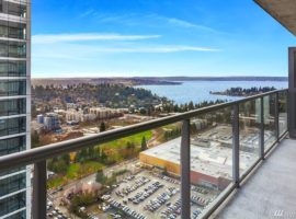 One Lincoln Square Penthouse Listed for $3.28M