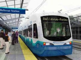 South Bellevue Park-and-Ride to Close for Five Years for East Link Construction