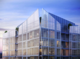 One88 Luxury Condo to Break Ground September 12
