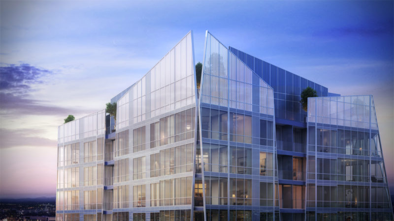 Luxury Condo Project, One88 Announces 2017 Ground Breaking and Shares Renderings