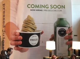 Pressed Juicery to Open at The Lodge in Bellevue Square