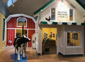 KidsQuest Children's Museum to Open in Downtown Bellevue January 31