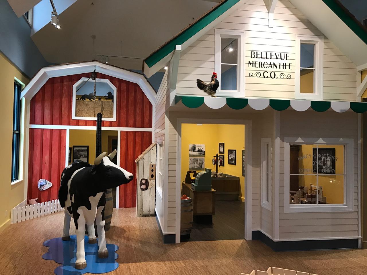 Kidsquest Children S Museum To Open In Downtown Bellevue