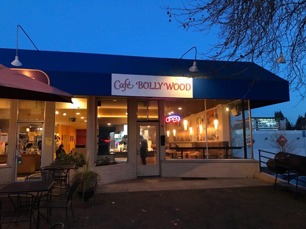 Mexican Restaurants Downtown Bellevue