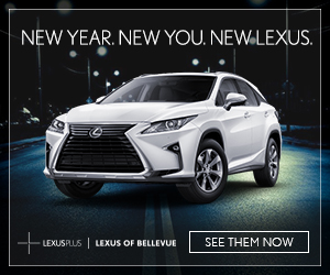 Lexus of Bellevue=