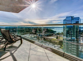 #JustListed! – Welcome to Bellevue Towers Condo Unit 3615