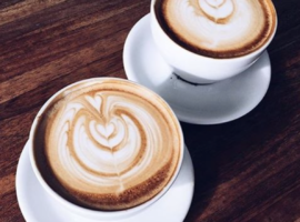 Best Coffee Shops in Downtown Bellevue