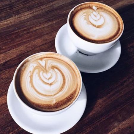 Best Coffee Shops in Downtown Bellevue