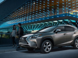 Lexus of Bellevue Now Offering Upfront Pricing